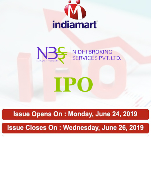 An image Of IndiaMart-IPO